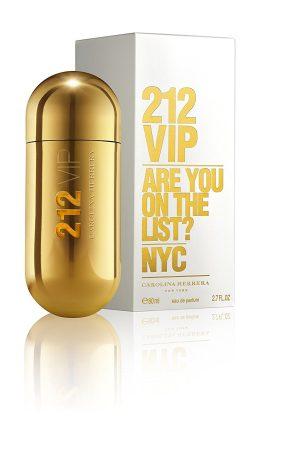 212 vip Carolina Herrera perfume mujer