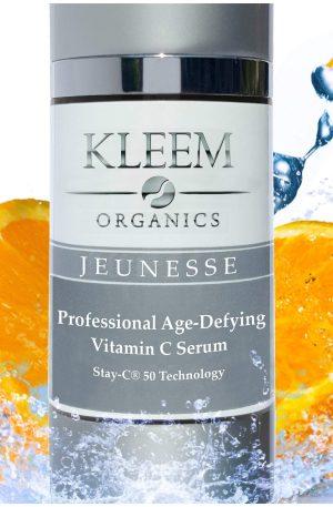 serum facial Kleem