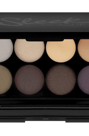 Sombras Sleek MakeUp Au Naturel