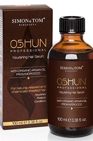 Serum cabello Oshun profesional Simon &Tom