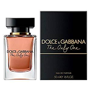The Only One Dolce&Gabbana mujer www.artperfum.com