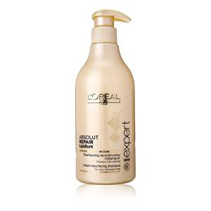 champu absolut repair LOreal