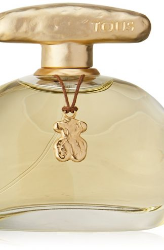 Touch Tous perfume floral fresco mujer